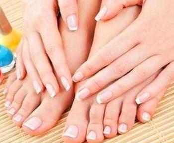 手足癣的症状表现形式当清晰认知