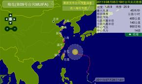 梅超风台风会加重白癜风吗