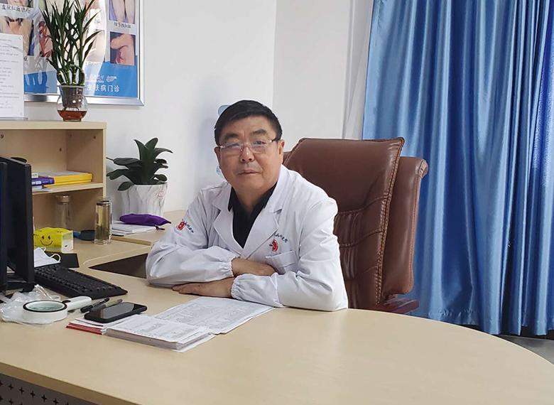 梁明成——京城主治医师