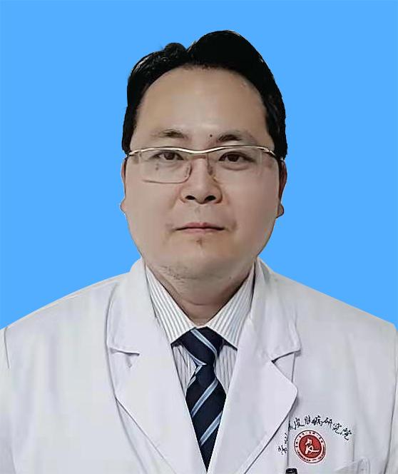 徐刚-副院长